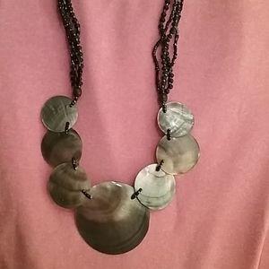 Park Lane necklace.
